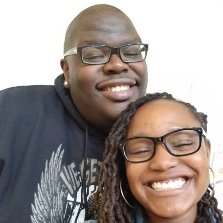 Tylah and Darius talk about his childhood, events that shaped him, and future advice to coming generations