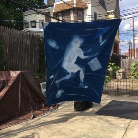 Common Ground Tacony Oral History Project: Keith Tomaselli