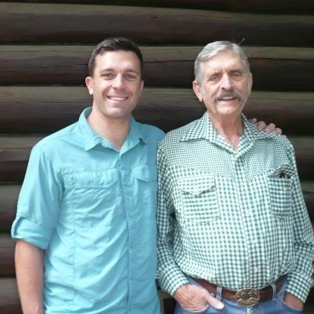 "Hank Jones told his grandson Kyle, ""Priest Lake has got a charisma I can't explain."""