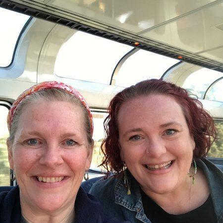 Scuba Diving Sisters