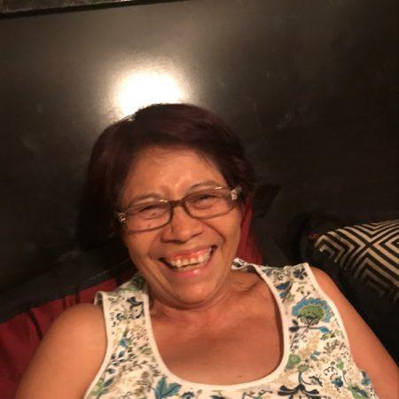 Amalia Lopez Reyes - July 2018