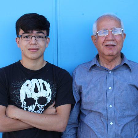 Interview with Abdule Saboor Rakeen