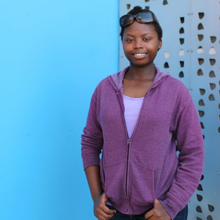 Interview with Umutesi K.