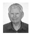 """RVM Robert D. """"Bob"""" Hall"""