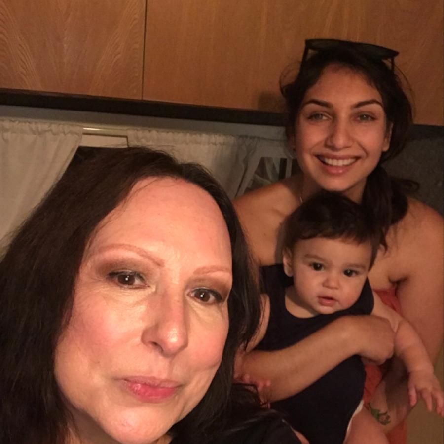 Rose Khan Family Story