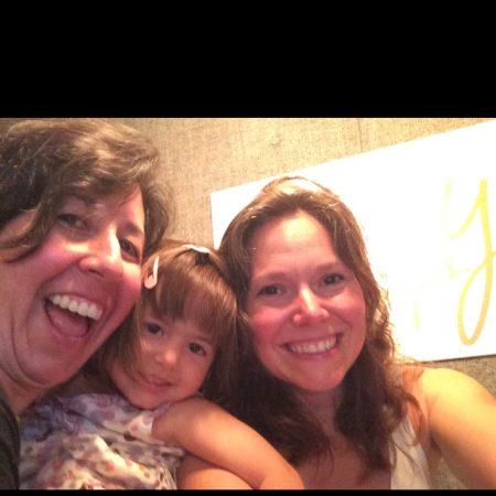 Jennifer and Amy