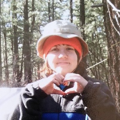Wilderness- My Three Month Journey of Self-Compassion