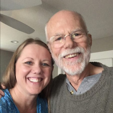 Tom Day and Chelsea Hinkle October 2018
