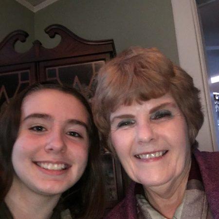 Grandma Diane and her grand daughter Lelaina talk about Grandma's life.