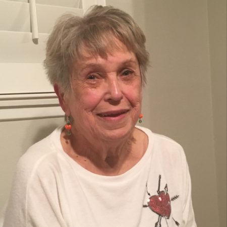 Jo Ann Convery Thanksgiving Interview