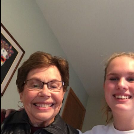 Addy and Grandma Kuper interview pt 4