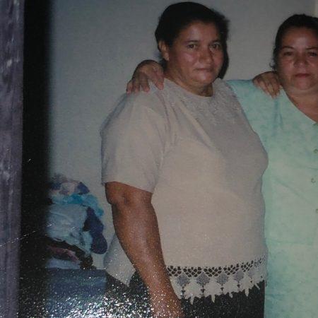 Interview with Melanie Escobar & Grandma Maria Eulogia Urbina