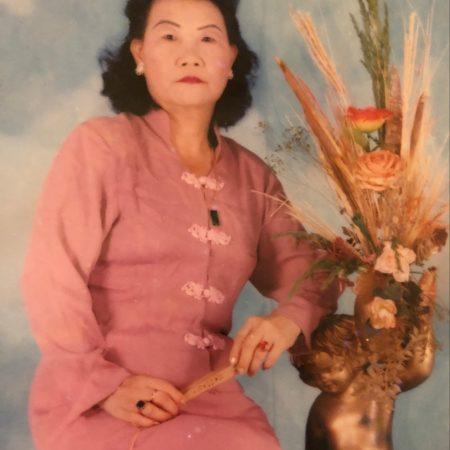 AP Language: Thanksgiving Interview: Grandma 2018