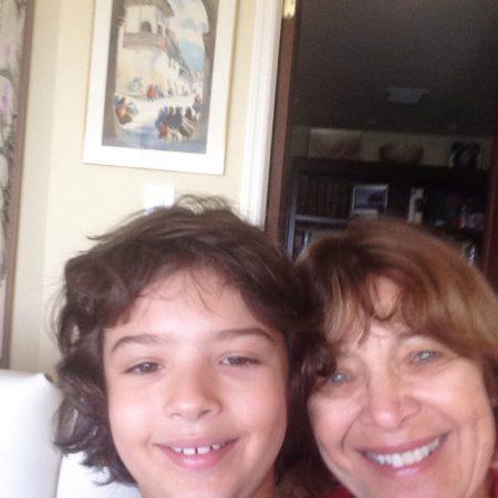 Brett Batoff interview of grandmother Marlene Batoff