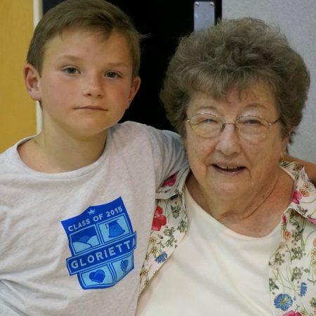 History of Grandma Eileen