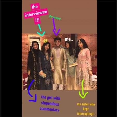 An Insider on The Sundus Qureshi ( additional commentary)