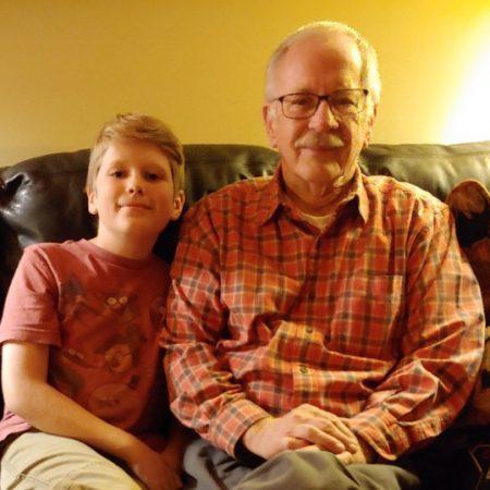 Bubba (my grandfather)