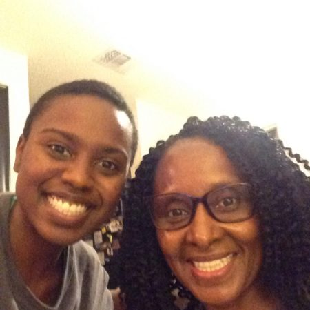 Thanksgiving Interview with my Kenyan Mama