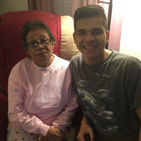 The Life of my Grandma
