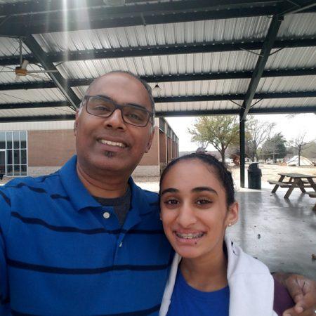 Naomi Jacob and her father Rajesh Jacob talk about his career journey.