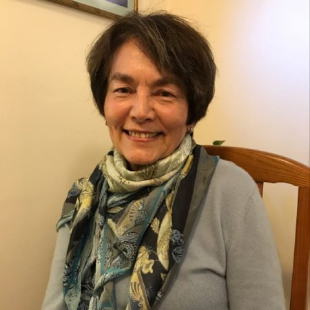 """The community was absolutely wonderful"" - former parent of Santa Cruz Waldorf School, Lynnet McDermott"
