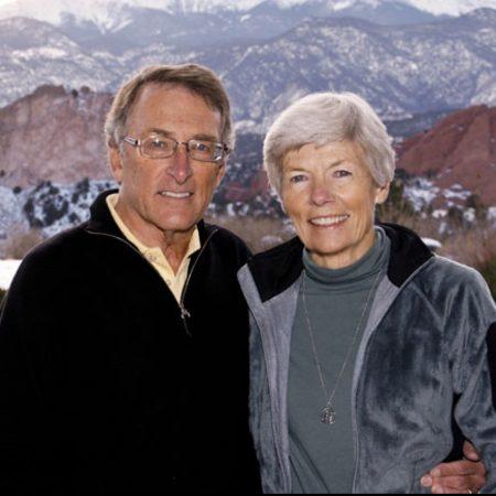Carlene and Theodore Decker