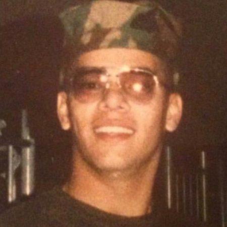 Michael Scott Hinojosa