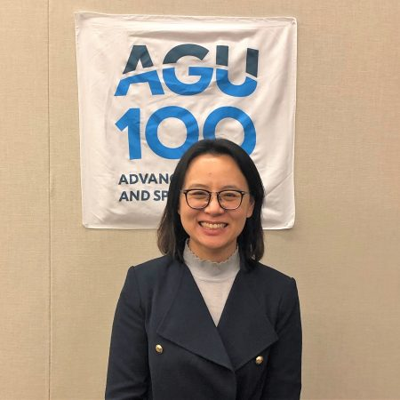 """""""Think about your strengths and how you can utilize those strengths."""" an interview with Haojia Abby Ren"""