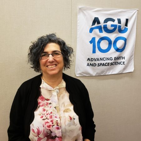 """""""Reaching the Critical Zone through Community College."""" an interview with Jill Marshall"""