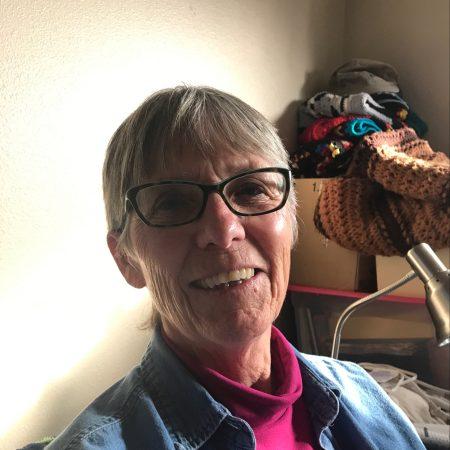 Interview of Linda Harper