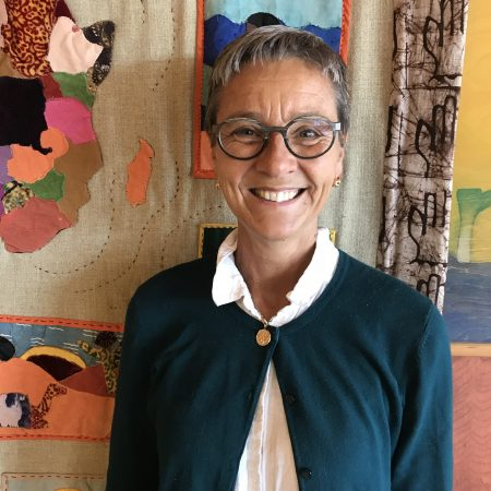 Grade 1 class teacher Michelle Frank shares her love for Waldorf Education and the Toronto Waldorf School.
