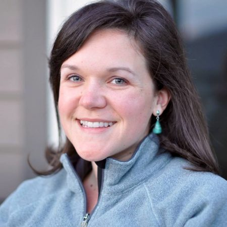 Ashley Hoffman