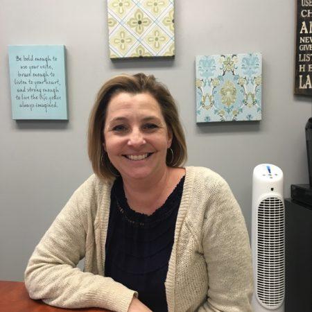 Dr. Ramirez, Palos Verdes Intermediate School, Principal 2017-2019