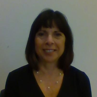 Maria Mento
