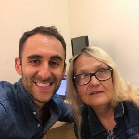 Linda De Traglia for Stonewall Outloud