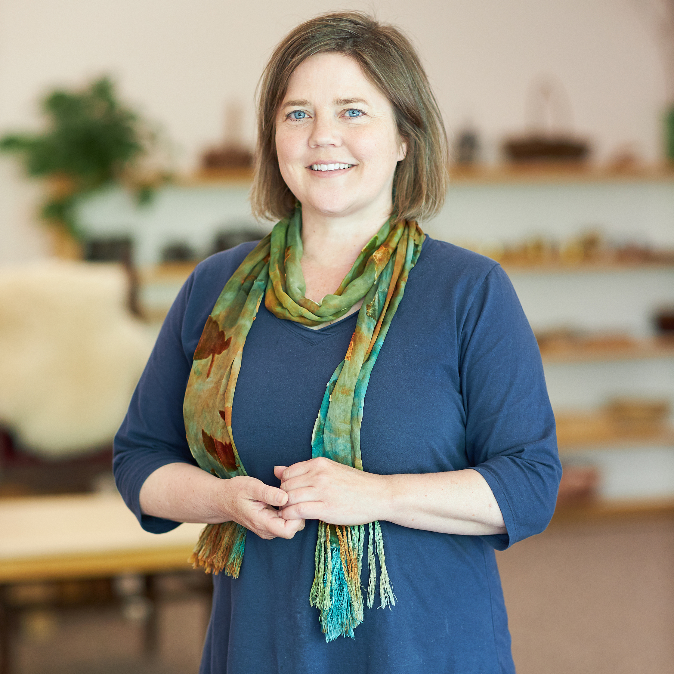 A conversation with Calgary Waldorf School Early Childhood teacher Karen Fjestad