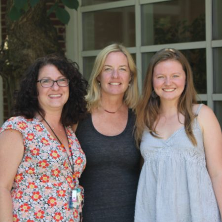 The Waldorf School of Garden City - Crowning Blossom, High School Stories