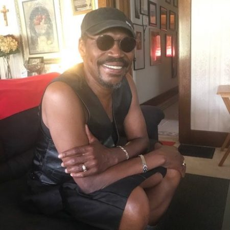 Lee Perry shares his journey as an African-American gay male leader and as former drag performer Leigh Montgomery in Dayton, Ohio (Part 1)