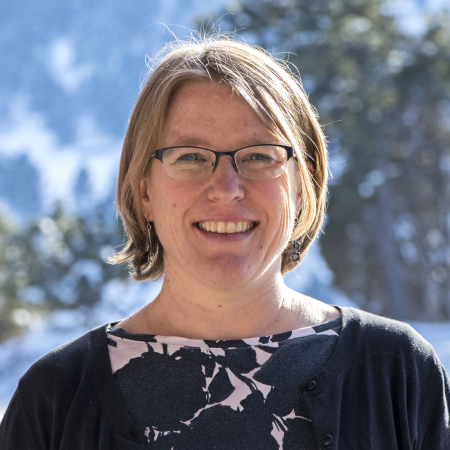 """""""I want to do good science, which to me, doing good science and with great people makes it fun."""" An interview with Susan Bates"""