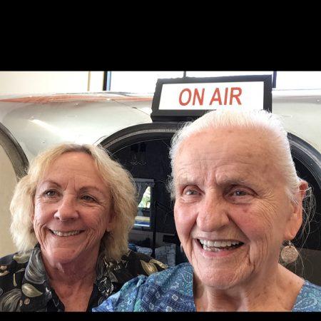 Su and Lee @ StoryCorps