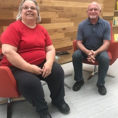Part 1: Early AIDS Warriors: Dr. Robert Brandt Jr. and Epidemiologist Lois Hall reflect on fighting AIDS in the early days in Ohio.
