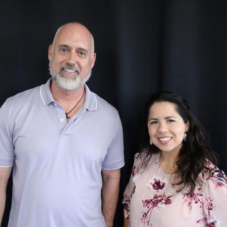 Melissa Vela-Williamson and J. Todd Woods