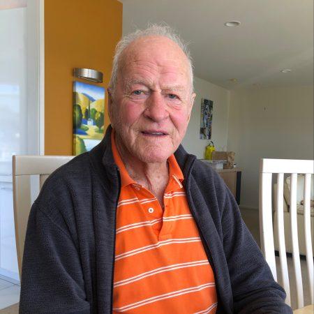 Ross Mathieson 15 September 2019