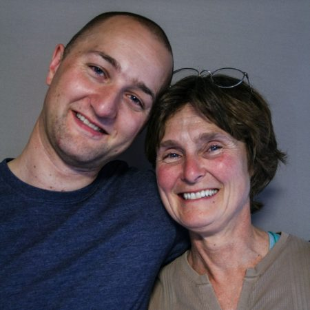 'Excitement Often Means Danger': A Mother And Son Remember Life On The Fire Line