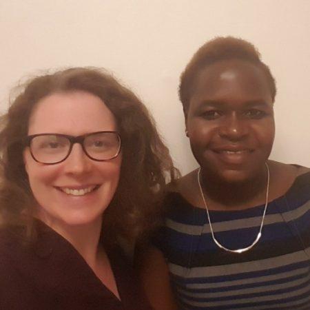 The gender conversation in coastal Kenya: a conversation with Sabina Saiti