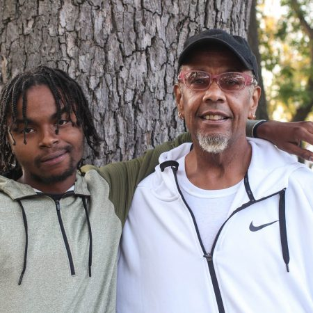 He Traded Single Life To Be Foster 'Pop' To More Than 50 Kids