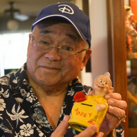From Internment to Disney, a Japanese American Artist Draws Strength Through His Work