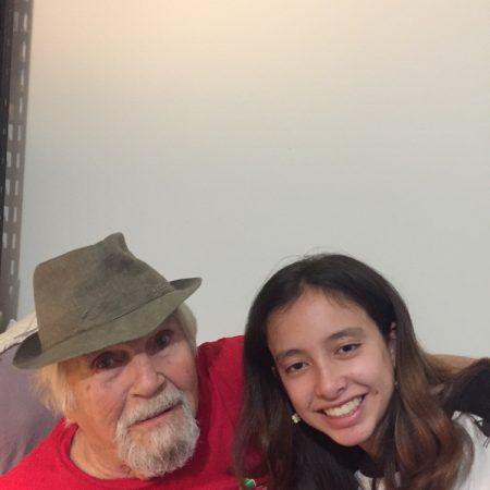 Memories with Harold