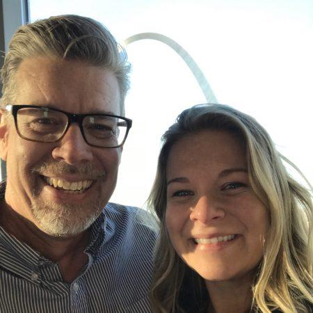 2019 Bricksmas Project- Doug Interviewing Jeni