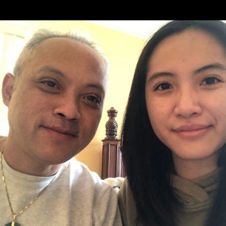 Julia Duong interviews Quoc Duong for the Great Thanksgiving Listen, 2019